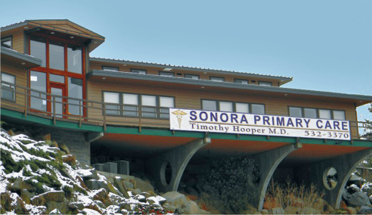 Sonora Primary Care